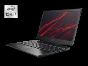 Laptop OMEN 15-dh1000nm 1S8A4EA, 15,6 FHD 144Hz, Intel Core i7-10750H, 16GB DDR4, 512GB SSD NVMe, NVIDIA GeForce RTX 2070 8GB GDDR6 , Free DOS