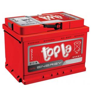 Topla  12-100 Ah Akumulator