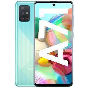 Samsung mobitel Galaxy A71, SM-A715FZBUSEE, 128GB, Dual SIM, Plavi