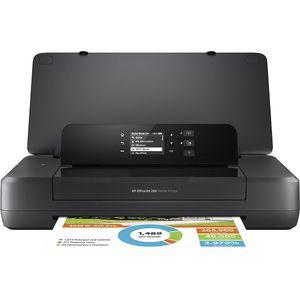 HP printer OfficeJet 202 Mobile, N4K99C