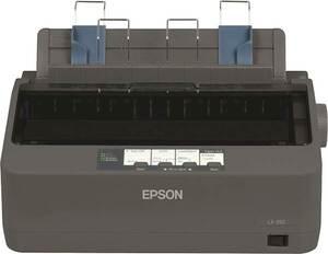 EPSON printer LX-350, C11CC24001