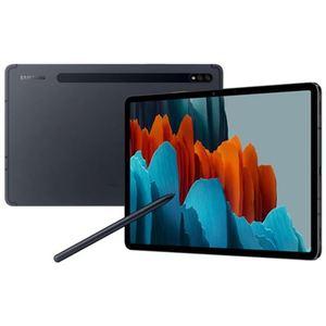 Tablet Samsung Galaxy Tab S7 T875 LTE, SM-T875NZKAEUF, crni, 11, 6GB, 128GB