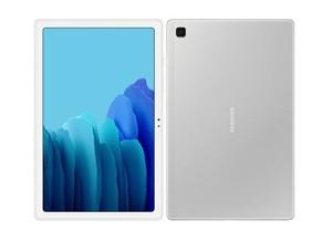 Tablet Samsung Galaxy Tab A7 T500 WIFI, SM-T500NZSAEUF, srebrni, 10.4, 3GB, 32GB
