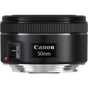 CANON objektiv EF 50mm 1.8 STM