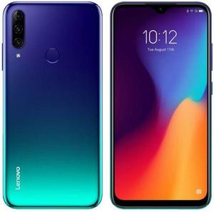 Mobitel Lenovo K10 Plus, 4/64 GB, AI Triple-lens camera, Aurora