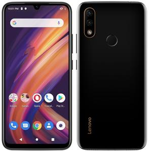 Lenovo mobitel A6 note, HD+ IPS LCD, 3GB/32GB, AI Camera System, Black