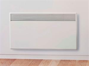 NOBO Konvektor FRONT 500W Termostat 1S