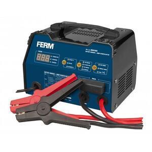 Ferm punjač akumulatora i starter BCM1020