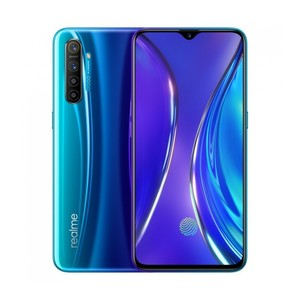RealMe X2 mobitel, 8+128GB, Cystal Blue, TOP MODEL