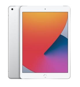 Tablet Apple iPad 8 LTE, MYMJ2HC/A, srebrni, 10.2, 3GB, 32GB