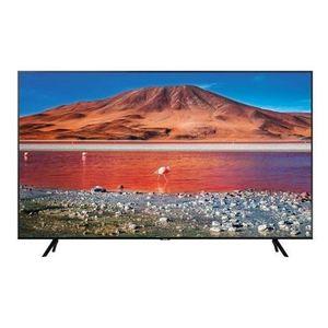 SAMSUNG LED televizor 43TU7022, Crystal Ultra HD, Smart, model 2020