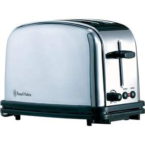 Russell Hobbs Toster FUTURA