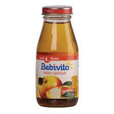Bebivita sok jabuka 200ml