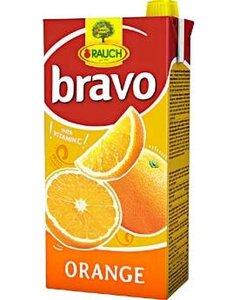 Bravo Naranča 50% 2l