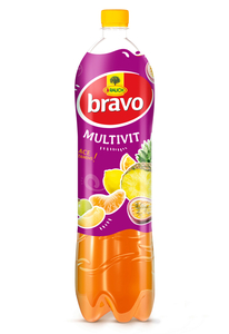 Bravo Multivitamin 1.5l pet 12%