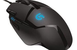 Miš Logitech G402, žični