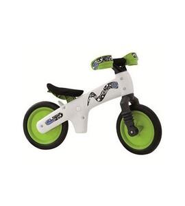 BELLELLI Bicikl Bibip zelena/bijela