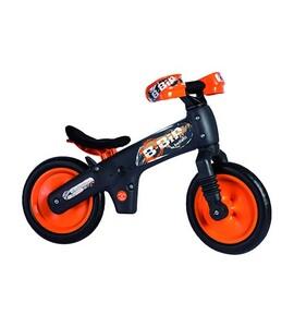BELLELLI Bicikl Bibip CITY narandžasti 01BBIP0011