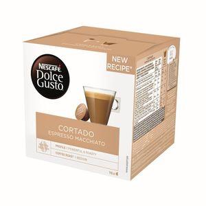 Nescafe DolceGusto kafa Cortado 100,8g