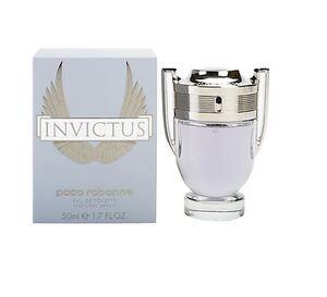 Paco Rabanne Invictus, edt 50 ml, muški parfem