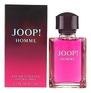 Joop! Homme EDT 75 ml, muški miris