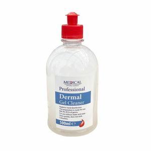 Medical Dermal Gel za dezifenkciju ruku  500 ml