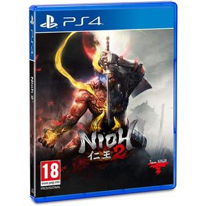 Nioh HITS PS4