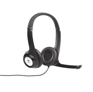 Slušalice Logitech H390, USB