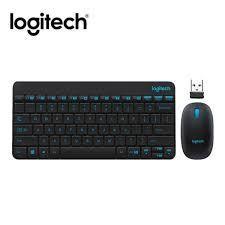 Tastatura i miš Logitech MK245