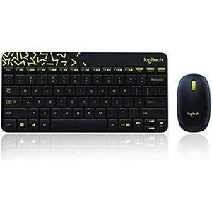 Tastatura i miš Logitech MK240