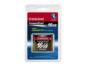 Memorijska kartica Transcend Compact Flash 16GB 133X