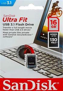 USB memorija SanDisk Ultra Fit 16GB SDCZ430
