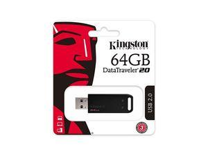 USB memorija Kingston 64GB DT20