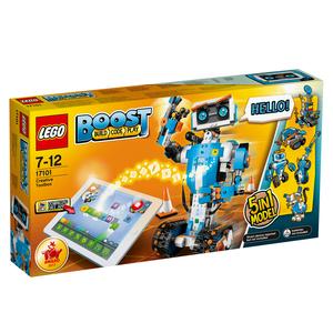 LEGO 17101 BOOST Kreativna alatna kutija