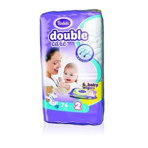Violeta pelene  double care air dry 2 76 mini 3-6kg 3870128010208
