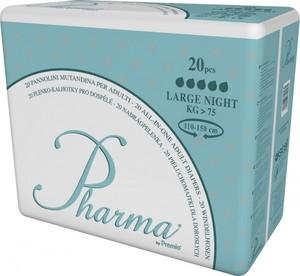 Pharma nocne pelene large 75 kg 20 8000923300562