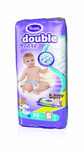 Violeta pelene  double care air dry 5 junior 52 11-25kg 3870128010291