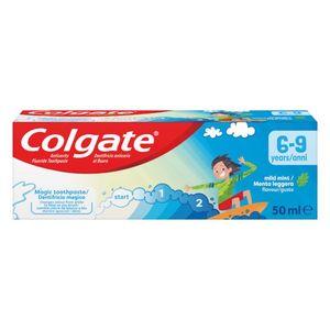 Colgate pasta za zube smiles mint stars 50ml 8718951265837
