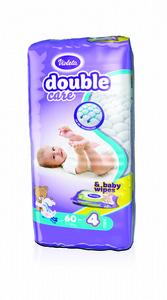 Violeta pelene  double care air dry 4 maxi 7-18kg 3870128010253