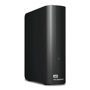 Eksterni hard disk WD Elements Desktop 14TB USB 3.0 Crni