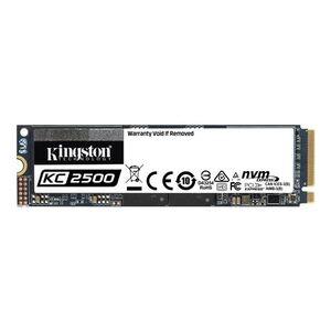 SSD KINGSTON 250GB KC2500 PCIe M.2 2280