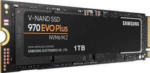 SSD SAMSUNG 1TB 970 Evo Plus PCIe M.2 2280