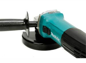 Makita kutna brusilica GA4530 720W, 115 mm