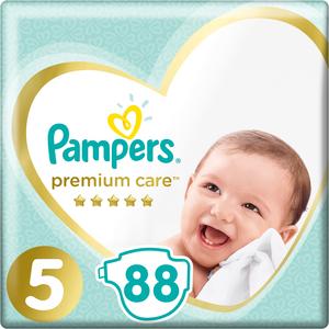 Pampers pelene premium mb junior (88 kom) 1/54