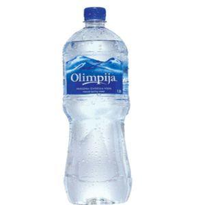 Olimpija negazirana voda 1,5 l