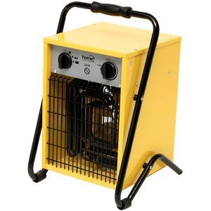 home Grijalica sa ventilatorom, industrijska, 5000 W - FKI 5
