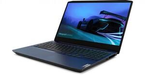 Laptop Lenovo IdeaPad Gaming 3 15IMH05 81Y400GPSC, 15,6 FHD IPS, Intel Core i5-10300H 2,5GHz, 8GB DDR4, 512GB PCIe NVMe SSD, NVIDIA GeForce GTX 1650 4GB