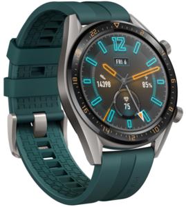 Huawei Watch GT Pametni sat  Active Edition - Dark Green Strap