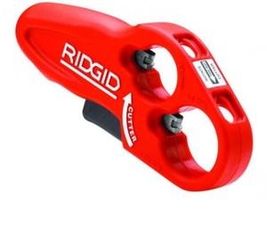 RIDGID Rezač plastičnih odvodnih cijevi P-TEC 3240 za cijevi 32 i 40 mm