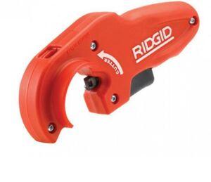 RIDGID Rezač plastičnih odvodnih cijevi P-TEC 5000 za cijevi 50mm